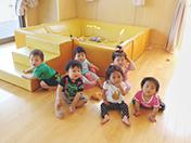 ベビー園舎 0~2歳児