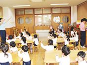 キッズ園舎 3~5歳児