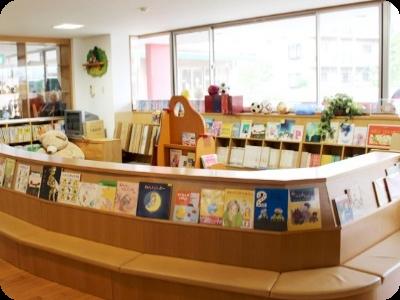 専用図書スペース