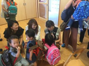 未就園児教室プレ幼稚園