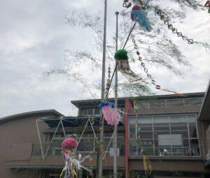 オタラフェスティバル七夕祭り